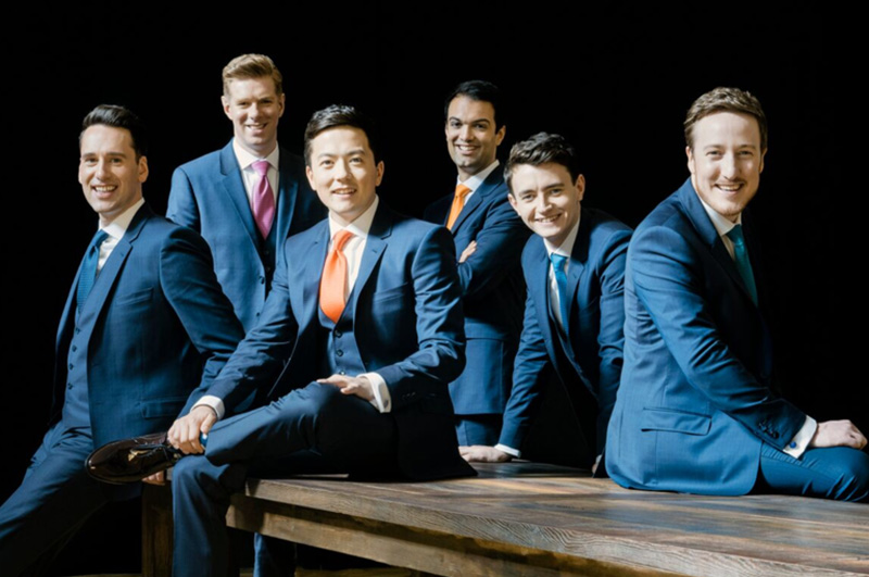 The King's Singers | The King's Singers