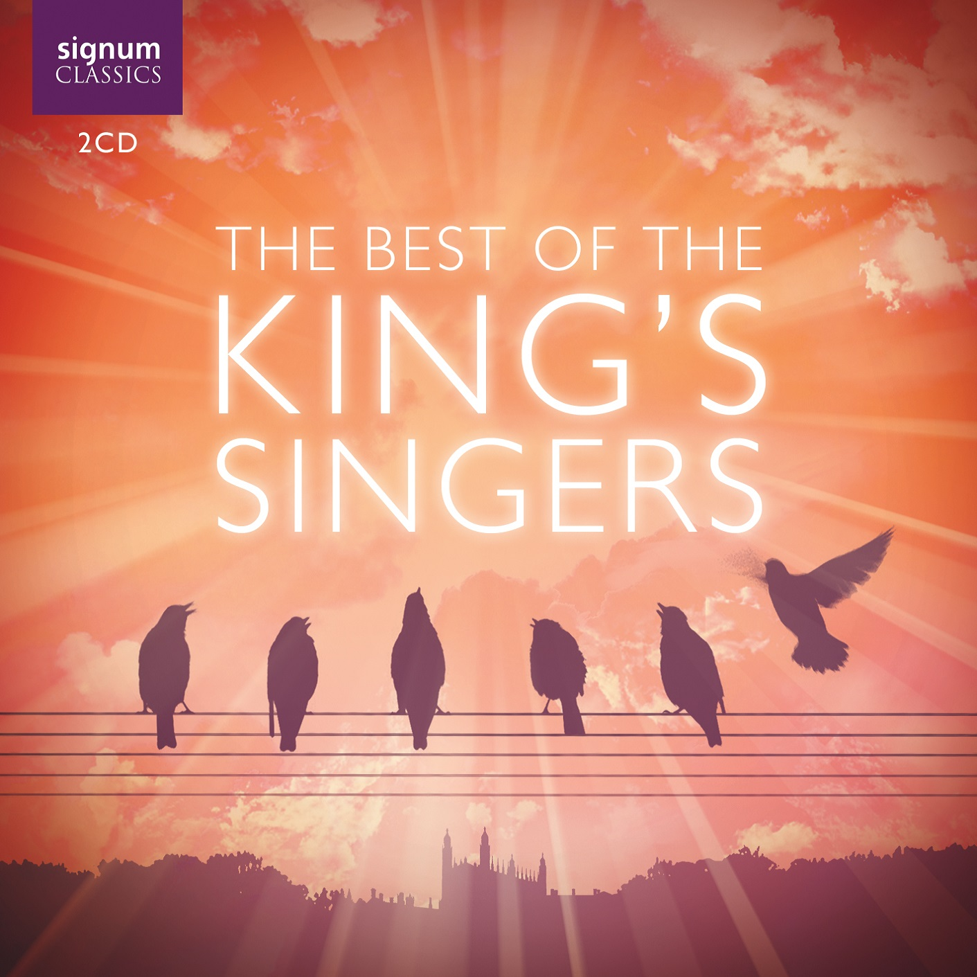 The Best Of The King S Singers The King S Singers
