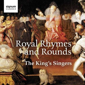 Royal Rhymes & Rounds
