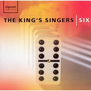 Six (CD Single)