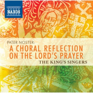 Pater Noster: A Choral Reflection on The Lords Prayer