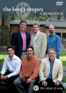 The King's Singers: A Workshop DVD