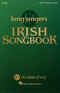 Irish Songbook: Colour of Song