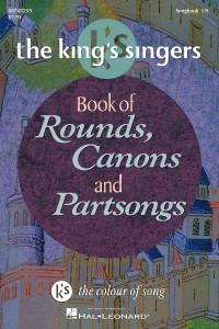 Rounds, Canons and Partsongs