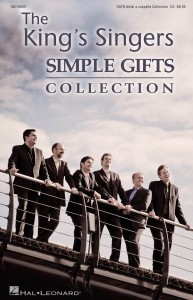 Simple Gifts (Collection) Songbook