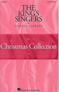 Choral Library, Christmas Collection