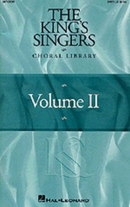 Choral Library Volume 2