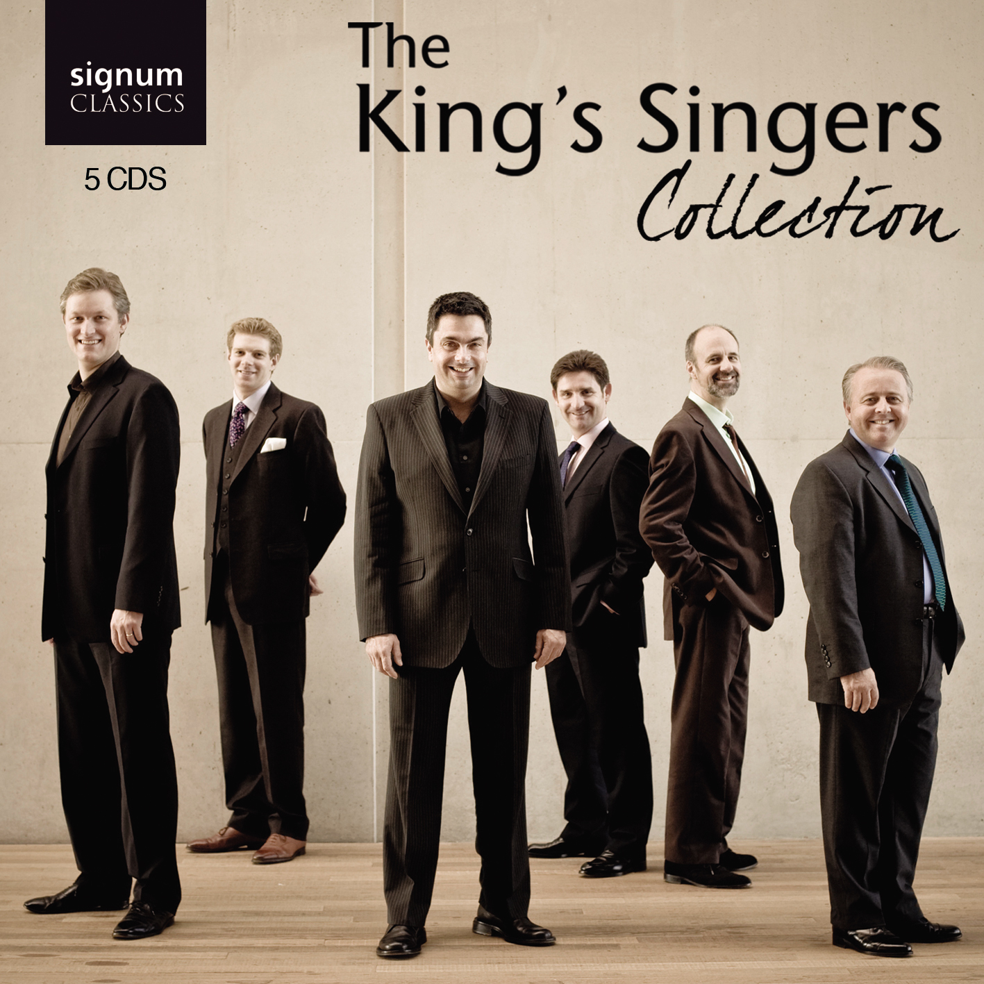 The King's Singers Collection | The King's Singers