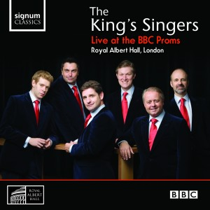 Live at the BBC Proms, Royal Albert Hall London