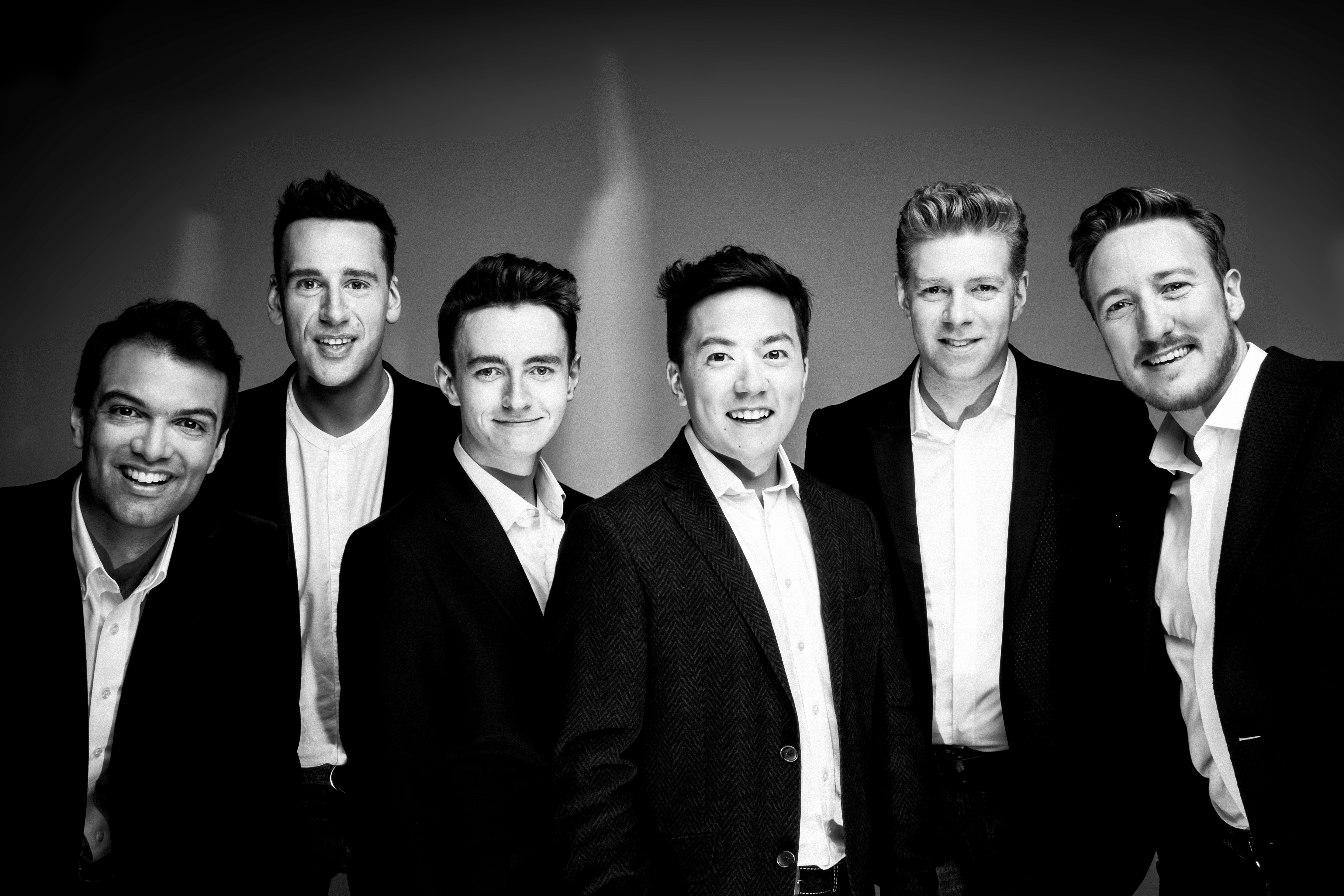 Q and A with The KS and Bob Chilcott | The King's Singers
