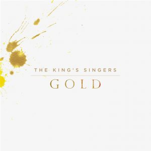 The King's Singers GOLD: <br> 3-CD Set