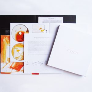 The King&#8217;s Singers GOLD: <br> Special Edition Premium Box Set