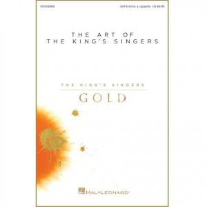 The Art of The King's Singers